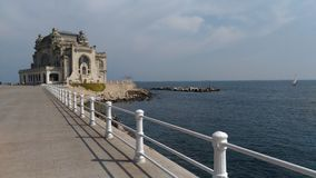 Constanta Romenia Royalty Free Stock Photography