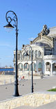 Constantacasino, Roemenië 4 Stock Afbeeldingen