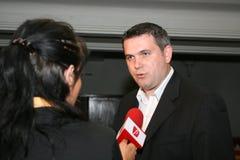 Constantin Bratu Royalty Free Stock Image
