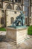 Constantine ο μεγάλος Στοκ Φωτογραφία
