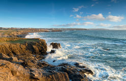 Constantine Bay Royalty Free Stock Images