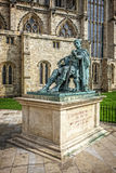 Constantine the Great Stock Photography