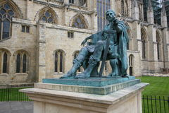 Constantine the Great Royalty Free Stock Photography