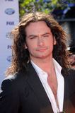 Constantine Maroulis Royalty Free Stock Images