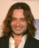 Constantine Maroulis Royalty Free Stock Photography