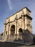 Constantine`s Arch Royalty Free Stock Photos