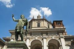 Constantine Wielki Zdjęcia Stock