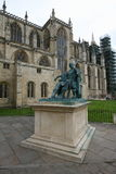 Constantine Wielki Obraz Stock