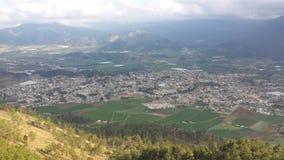 Constanza Town, République Dominicaine  Images libres de droits