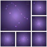 constelação Fotos de Stock