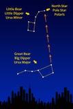 Constelaciones libre illustration