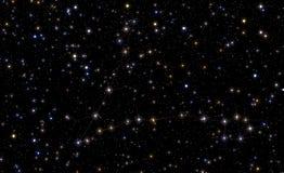 Constellatie vissen Royalty-vrije Stock Afbeeldingen