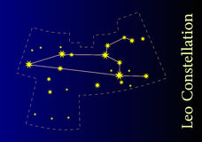 Constellation Stock Photo