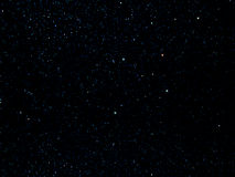 Constellation, Southern Cross Royalty Free Stock Image