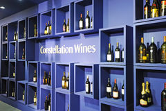 Constellation Wines U.S. Stock Photos