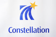 Constellation Wines U.S.  brand Stock Images