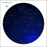 Constellations Royalty Free Stock Photos