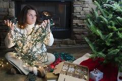 Consternações do feriado Imagem de Stock Royalty Free
