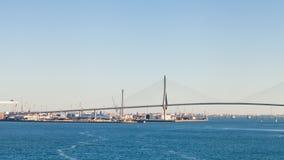 A constituição da ponte 1812 Fotos de Stock