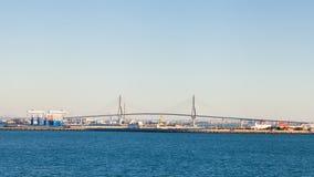 A constituição da ponte 1812 Imagem de Stock