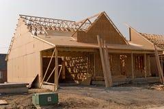 Construção 03 Fotografia de Stock