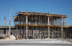 Construção 05 Imagem de Stock