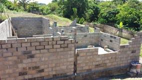 construção foto de stock