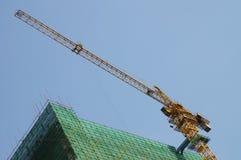 Construção Imagem de Stock Royalty Free