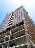 Construção Foto de Stock Royalty Free