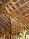 - Construção - 3 interiores Foto de Stock Royalty Free