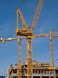 Construção Imagens de Stock