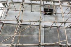 A construção Fotografia de Stock Royalty Free