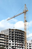 construção Fotos de Stock Royalty Free