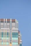 A construção Foto de Stock