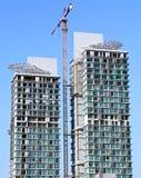 Construção - 018 Fotografia de Stock