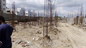 construção Imagem de Stock