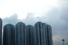 Construção, cidade e arquitetura Foto de Stock