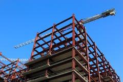 Construção civil Imagem de Stock