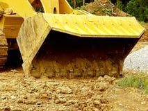 Construção - começ a colher! Fotos de Stock