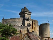 Construção da Idade Média Imagem de Stock Royalty Free