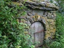 Construção da pedra de Coggeshall Fotografia de Stock Royalty Free