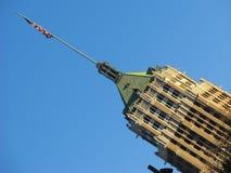 Construção da vida da torre em San Antonio, Texas Fotografia de Stock Royalty Free