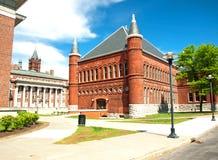 Construção das humanidades de Tolley Imagens de Stock