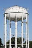 Construção das reservas de água Foto de Stock
