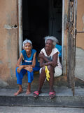 Construção de Cienfuegos Cuba Imagens de Stock Royalty Free