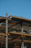 Construção de edifício 2 Fotos de Stock Royalty Free