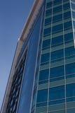 Construção de escritório para negócios fotos de stock royalty free