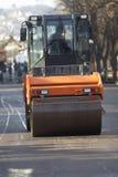 Construção de estradas 1 Foto de Stock Royalty Free