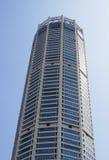 Construção de Komtar Foto de Stock Royalty Free