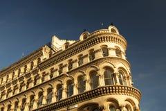 Construção de Londres Foto de Stock Royalty Free